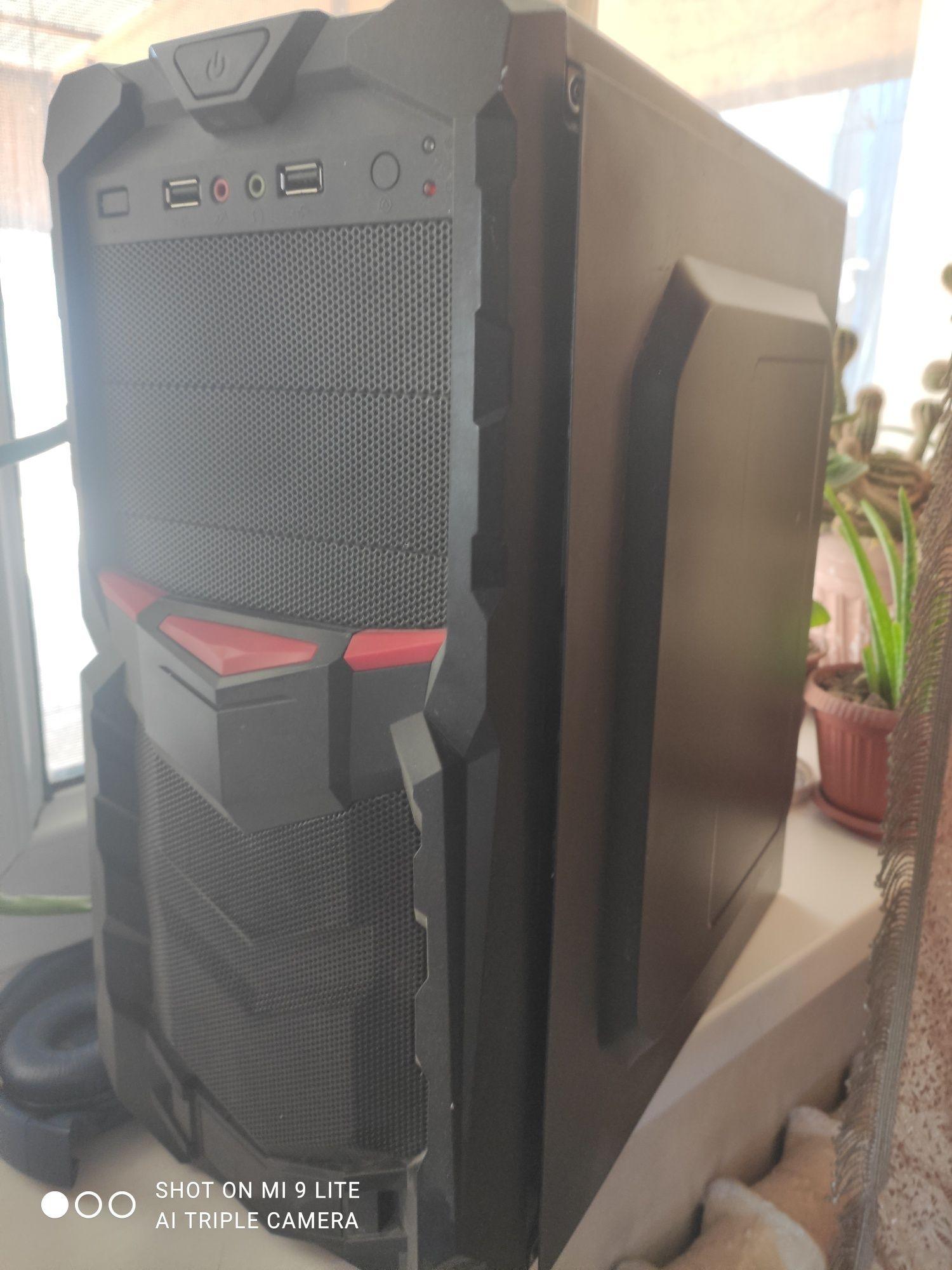 Корпус компьютера 5000 тг