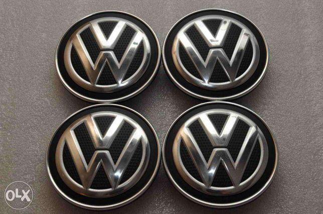 Capace originale jante aliaj VW Golf Passat Jetta Scirocco 5G0601171