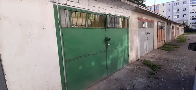 Garaj 22 mp zona Eminescu