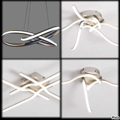 Полилей LED - НОВО