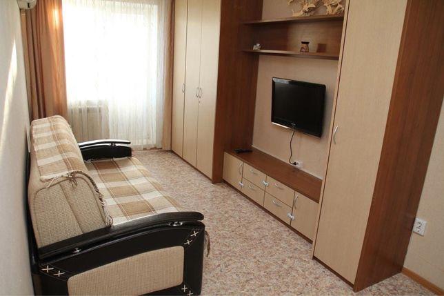 Сдам 1-комнатную квартиру по Богенбая Батыра