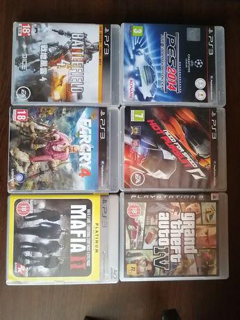 Jocuri PS 3 stare foarte bună!