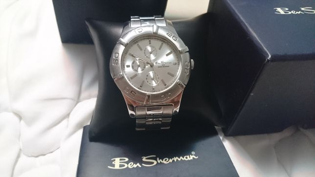 Ceas Ben Sherman original S 678