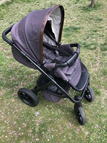 Детска количка MON scala