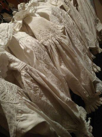 Camasi populare tradiționale din Bihor,păstrate în stare perfecta.