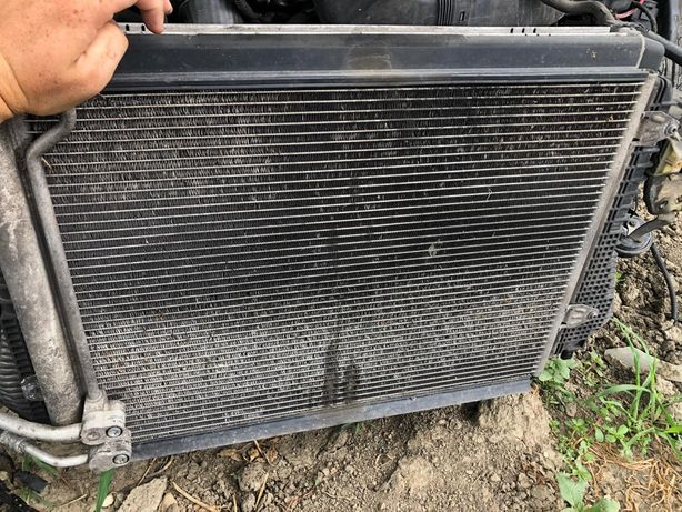 Radiator radiatoare Delphi 3C0145805 clima ac apa intercooler Passat b