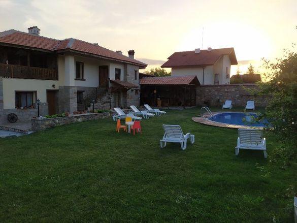 Къща Недялкови 2 - с басейн