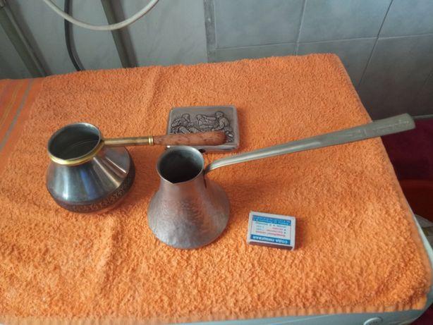 Турка кофе варка СССР