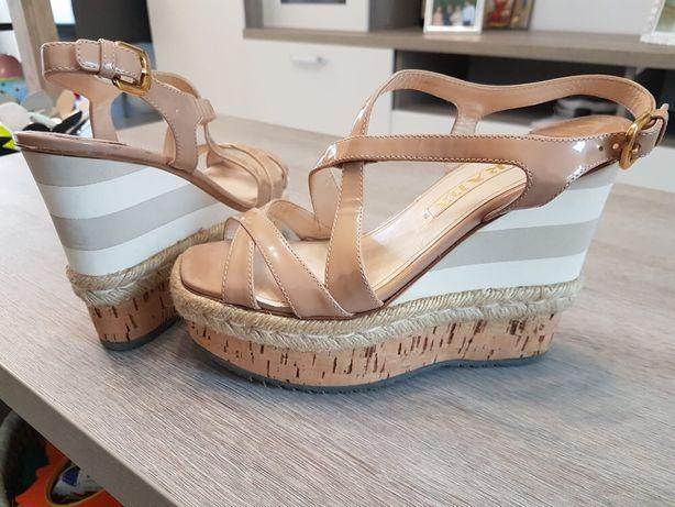 Pantofi PRADA O R I G I N A L I