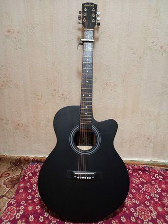 Продам Гитара в новом состоянии