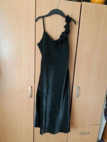 Рокля .Официална черна рокля.