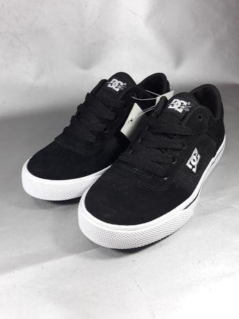 Dc shoes nr 32 noi originali adidasi copiii