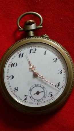ceas vechi de buzunar