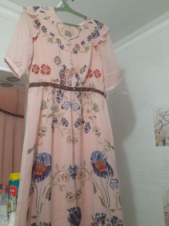 Платье нежное красивое