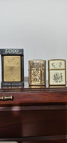 Brichete Zippo de colectie