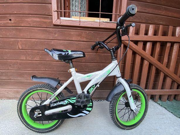Bicicleta copii 2-5 ani