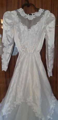 Булчинска рокля 100лв.