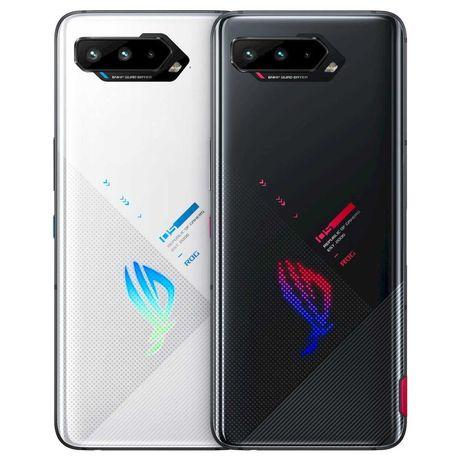 Asus ROG phone 5S  18/512gb