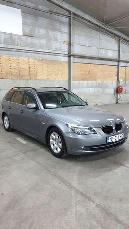 Vand sau schimb BMW 520 E61 facelift an 2008