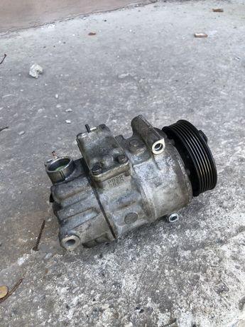 Compresor passat  bxe 1.9 diesel