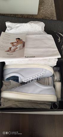 Уникални Мъжки Обувки SAVOUR
