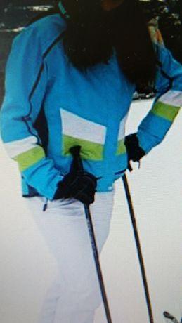 Дамско яке за ски Diel Sport Ultra