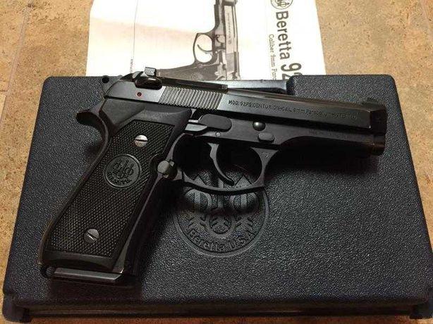 Pistol Airsoft BERETTA/Colt 1911 # Aer comprimat# 4j