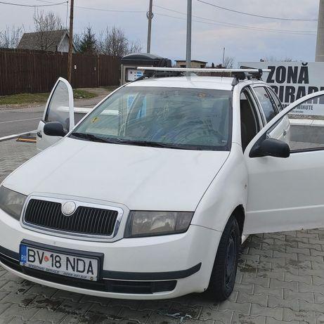 Skoda fabia 2005 1.9 diesel