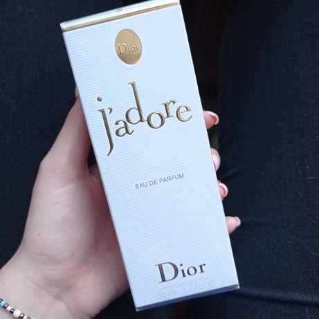 Духи ,Парфюмированная вода Dior J'Adore EDP для женщин 50 мл  Франция