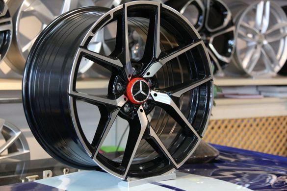 """Джанти за Мерцедес АМГ 5X112 17"""" 18"""" 19"""" 20"""" Djanti za Mercedes AMG"""