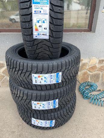 4 бр. нови зимни гуми SAILUN 255 / 45 R19 104T ICE BLAZER WST3