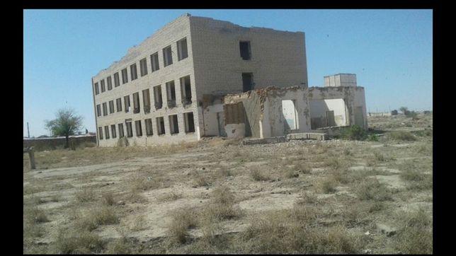 Продается здания на разбор