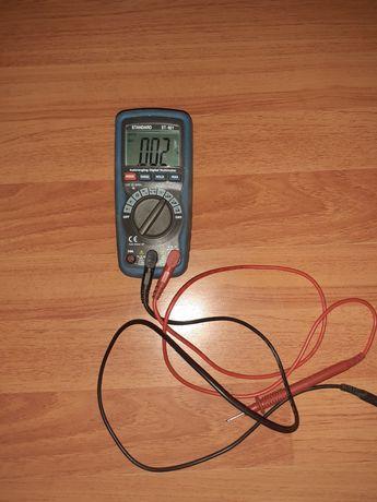 Vând aparat măsura standard digital multimedia ST 921