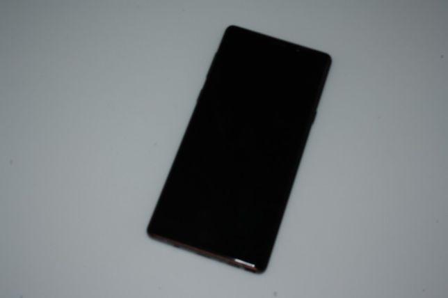Display Samsung Note 9 original AMOLED garanție 6 luni Montaj pe loc