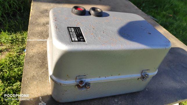 Пускатель магнитный MDS 500V дам со скидкой