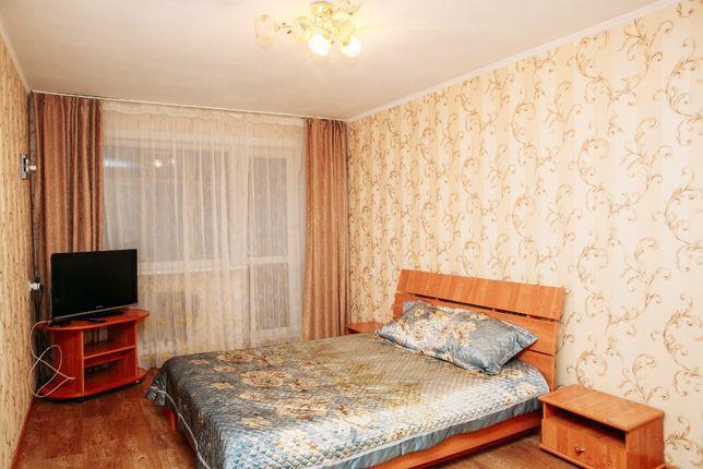 Ахсана! 1-ком квартира посуточно. Бостандыкская 17. Петропавловск