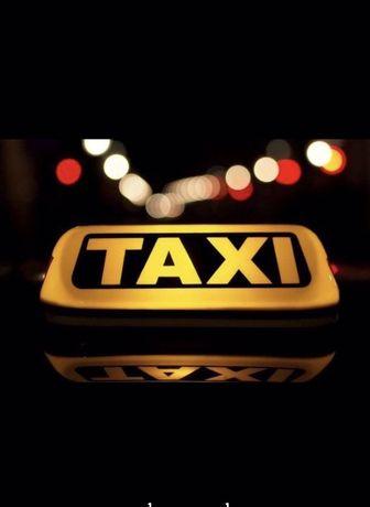 Autorizatie taxi/societate taxi 2 autorizatii/2 logan 29000€