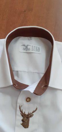 Vand camasa Luko
