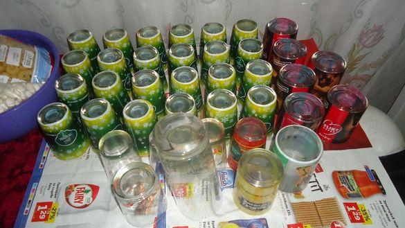 Продавам лот от рекламни ракиени чаши на Пещерска и т.н.