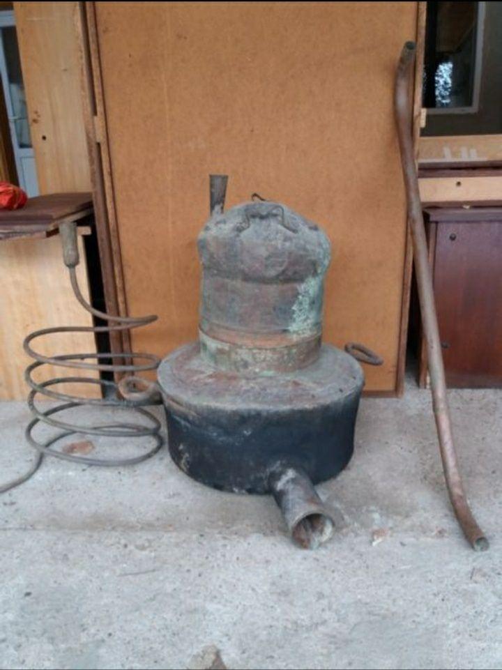 Cazan țuică 50 litri