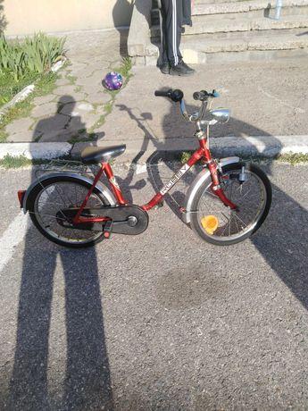 Детски ретро велосипед 18''