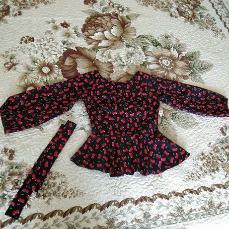 Распродажа. Кофта платье по 1000