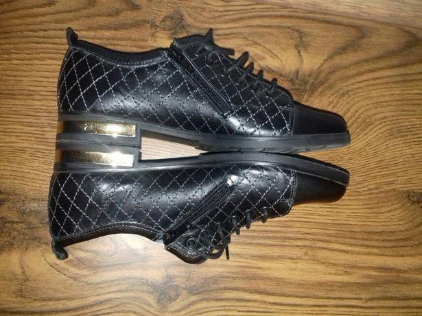 Pantofi Gitanos Suceava piele