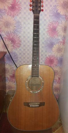 Продам гитару 35 тыс