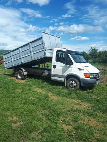 Vand iveco daily an 2002