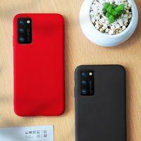 Husa Ultra Slim Samsung A21s A30s  A41  A51 A71 Elegance