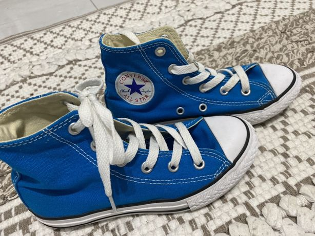 Tenisi Converse All Star copii nr 31