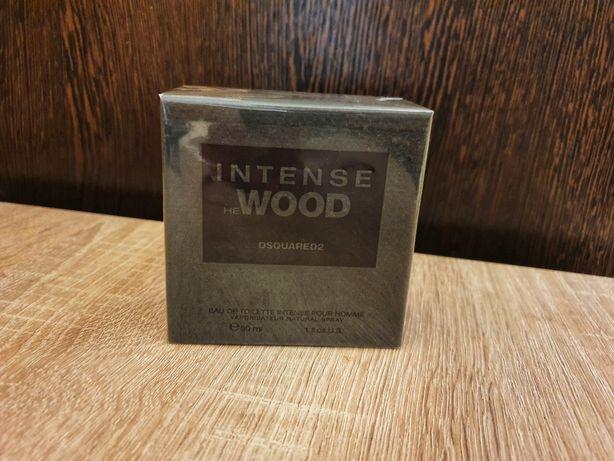 Parfum Dsquared2 He Wood Intense 30ml