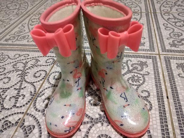 Детская обувь Осень - Весна.