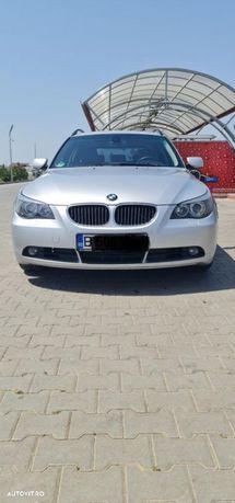 BMW Seria 5 bmw e61 525d